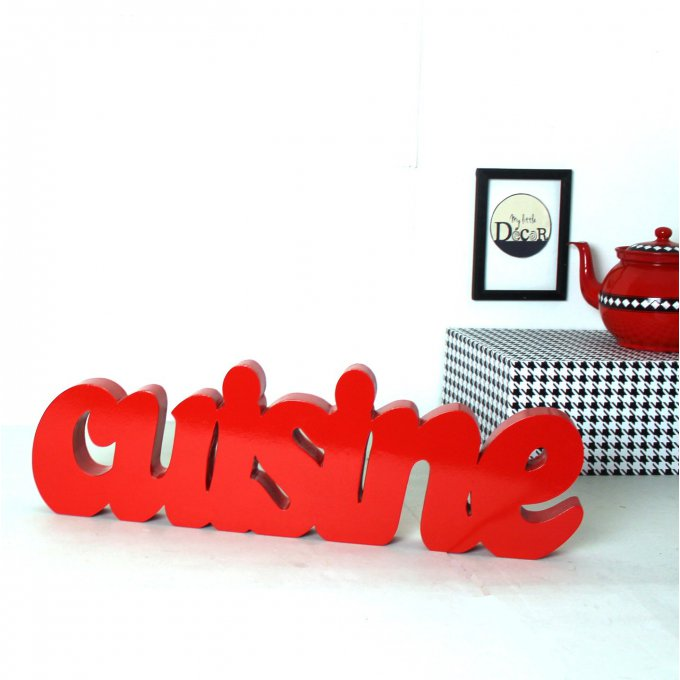 Perfect accessoire cuisine rouge with accessoire cuisine rouge for Accessoire cuisine rouge